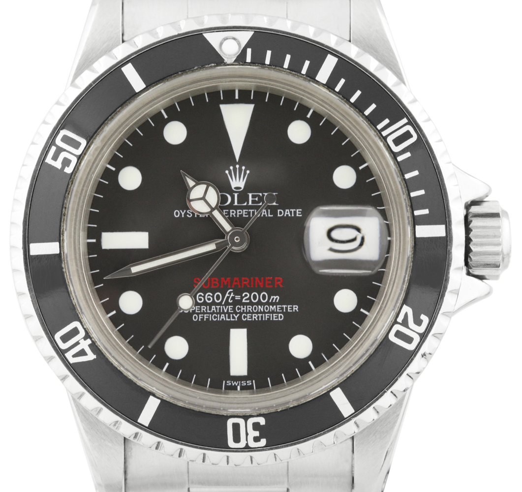 rolex submariner date scort oslo real